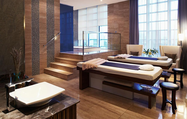 Grand Mercure Danang Spa