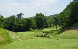 Green Highland Country Club