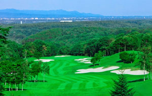 Hayakita Country Club