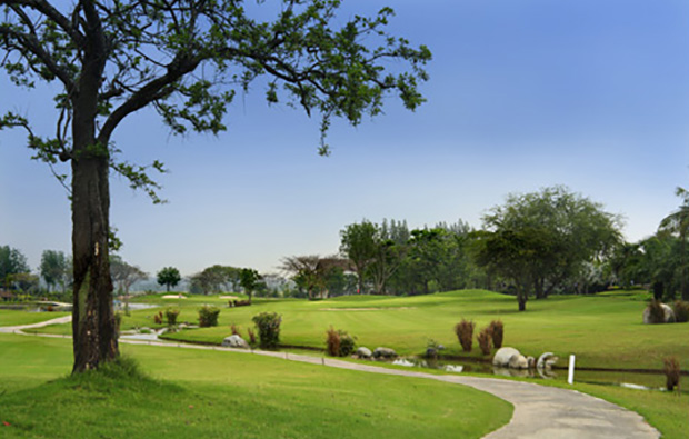 general view Bonanza Golf Country Club