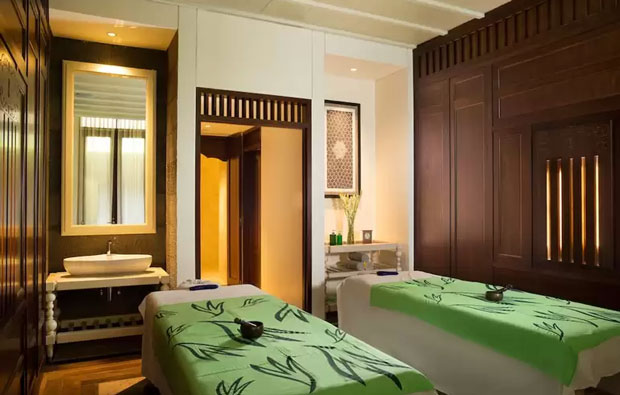 Holiday Inn Resort Bali Benoa Spa