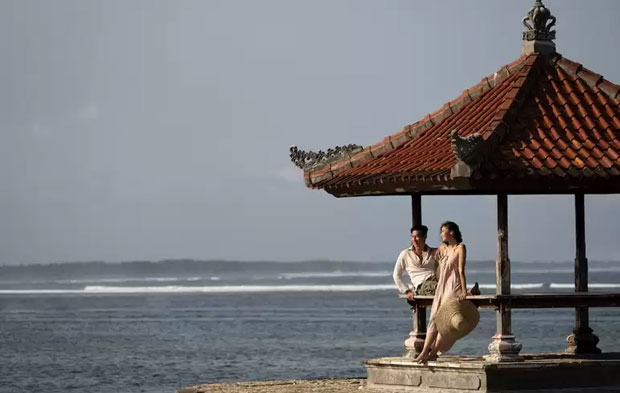 Holiday Inn Resort Bali Benoa Beach