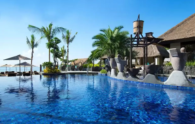 Holiday Inn Resort Bali Benoa Pool