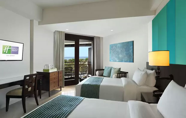 Holiday Inn Resort Bali Benoa Room