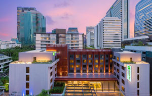 Holiday Inn Express Sathorn