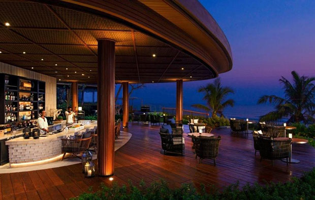 Hua Hin Marriott Resort Dining