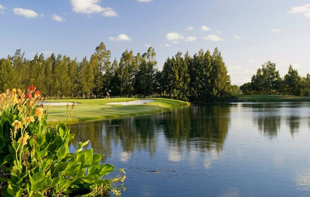 Hunter Valley Golf & Country Club Green