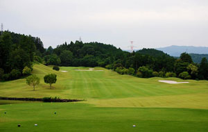 Ichishi Golf Club