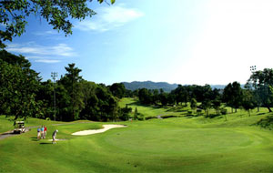 Impian Golf Country Club