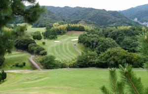 Kyoto and Osaka Golf Package