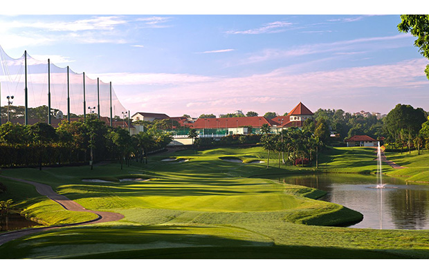 clubhouse kuala lumpur golf country club