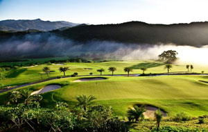 Mission Hills Haikou Golf Holiday