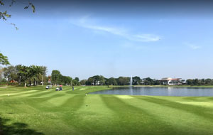 Legacy Golf Club Bangkok
