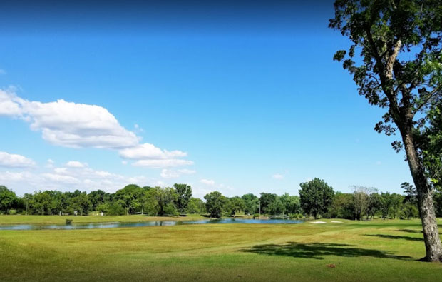 Luisita Golf and Country Club Fairway