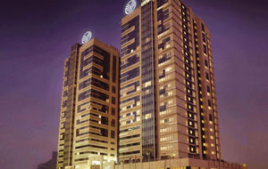 Media Rotana Dubai (5 Nights)