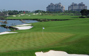 Mission Hills Haikou Golf Break