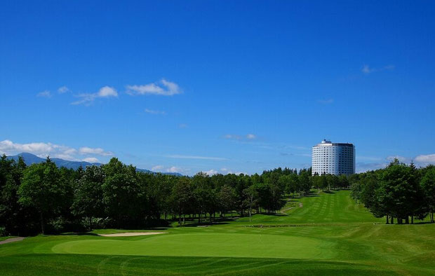 Niseko Village Golf Course Hotel