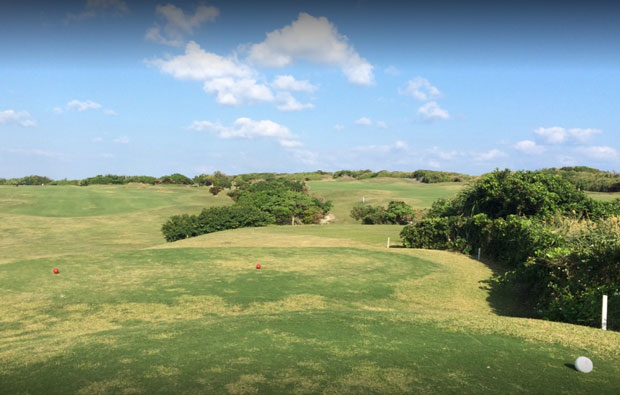 Ocean Links Miyakojima Fairway