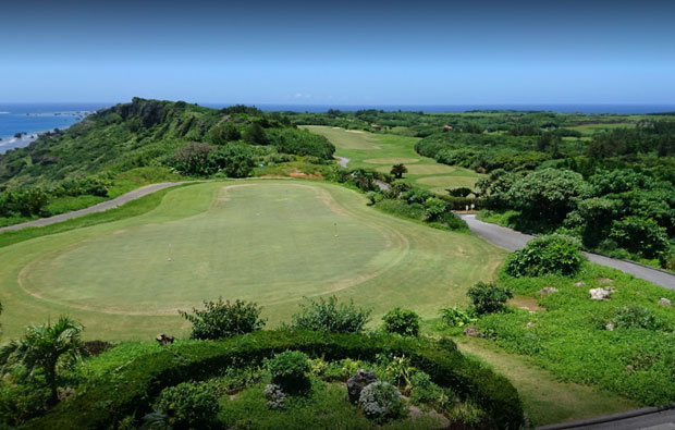 Ocean Links Miyakojima Green