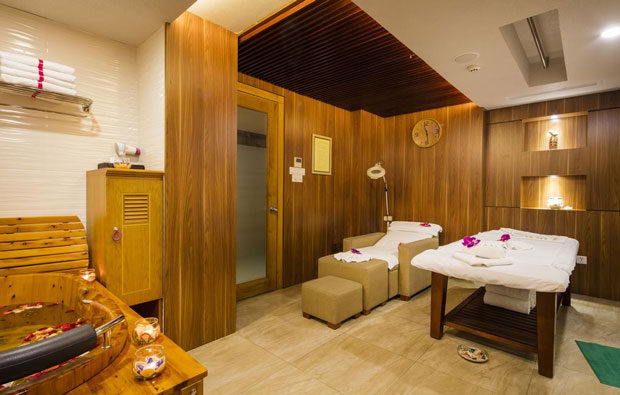 Paradise Saigon Boutique Hotel Spa