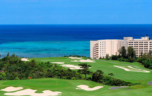 PGM Golf Resort Okinawa