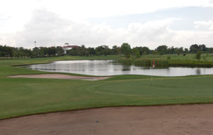 Suvarnabhumi Golf Club - President