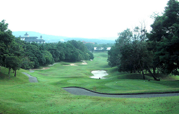fairway pulai springs country club