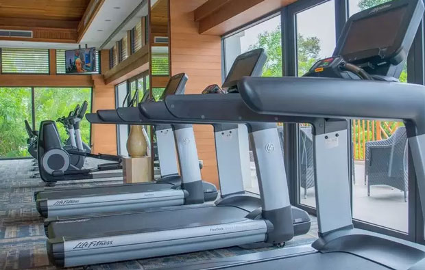 Radisson Blu Resort Phu Quoc Fitness