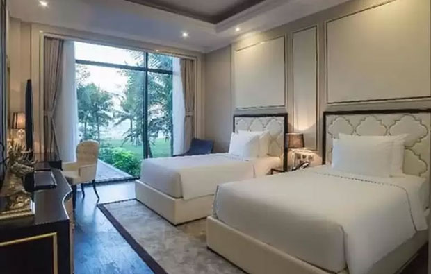 Radisson Blu Resort Phu Quoc Room