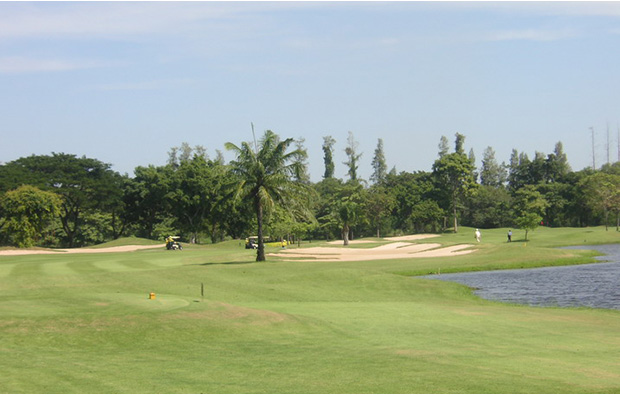green royal-cambodia-phnom-penh-golf-club-