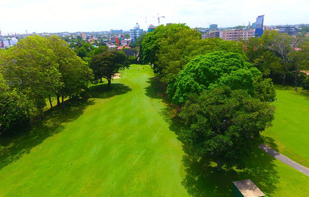 Royal Colombo Golf Club Fairway