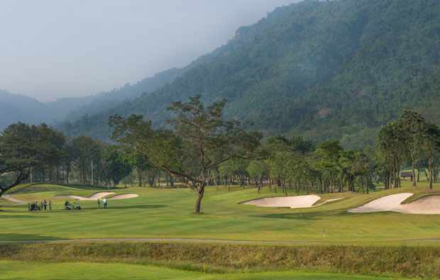 Royal Hills Golf Resort