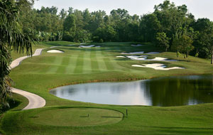 Saujana Golf Country Club