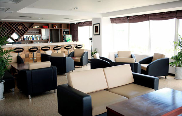 Sea Phoenix Hotel Da Nang Bar