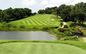 fairway Sembawang Country Club, Singapore