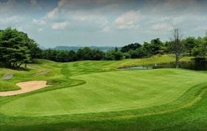Sendai Hills Golf Club
