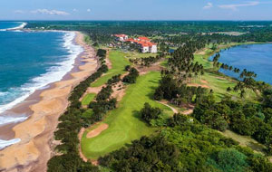 Hambantota Stay & Play - 5 days
