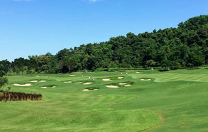Bangkok - Pattaya Golf Holiday