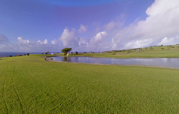 Southern Links Golf Club General View