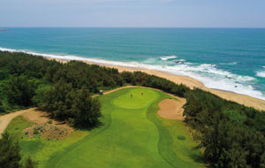 Sri Lanka Golf Escape