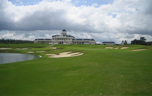 Summit Point Golf Country Club