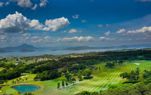 Tagaytay Golf Break