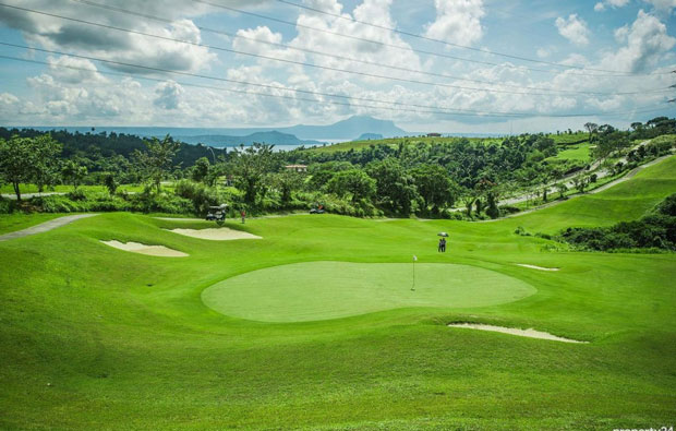 Tagaytay Highlands Golf Club