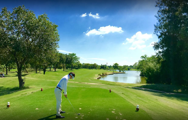 The Pine Golf And Lodge In Bangkok︱Golf Course In Bangkok