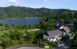 Tinidee Golf Resort