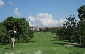Tropicana Golf Country Resort