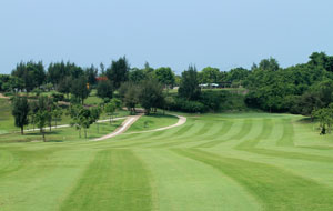 Vung Tau Paradise Golf Resort