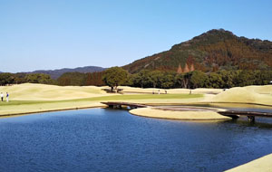 Wakagi Golf Club