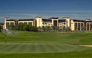 The Westin Abu Dhabi Golf Resort  (8 days)
