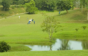 Myanmar Golf Holiday - Naypyitaw/Mandalay/Bagan